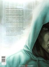 Verso de Assassin's Creed -2- Aquilus