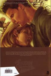 Verso de Buffy contre les vampires - Saison 08 -7- Crépuscule