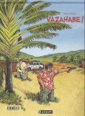 Verso de Vazahabe !