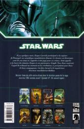 Verso de Star Wars - Chevaliers de l'Ancienne République -8- Démon