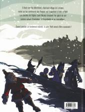 Verso de L'assassinat du père Noël - L'Assassinat du père Noël