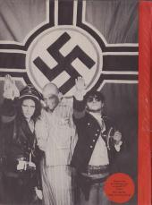 Verso de Hitler=SS
