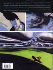 Verso de Feux (Mattotti) -INT- Feux & Murmure
