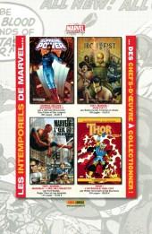 Verso de Ultimate Spider-Man (2e série - Hors Série) -1- L'ennemi
