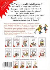 Verso de Le mini-guide -6- Le mini-guide de la Vierge