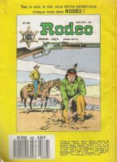 Verso de Nevada (LUG) -489- Numéro 489