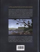 Verso de Radisson -2- Mission à Onondaga