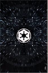 Verso de Star Wars (Comics Collector) -21- Numéro 21