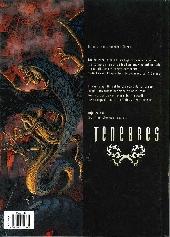 Verso de Ténèbres (Bec/Iko) -2- Tifenn