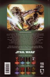 Verso de Star Wars - Legacy -9- Le Destin de Cade