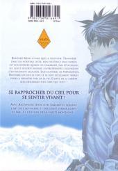 Verso de Ascension (Sakamoto) -3- Tome 3
