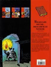 Verso de Chaminou -6- L'opuscule sans scrupule