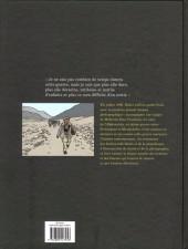 Verso de Le photographe -INTa- Édition intégrale
