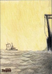 Verso de Dérives (Macola) - Dérives