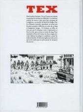 Verso de Tex (Maxi) (Clair de Lune) -9- La Piste des embuscades