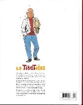 Verso de (AUT) Tibet -5- La tibetière - 177 caricatures