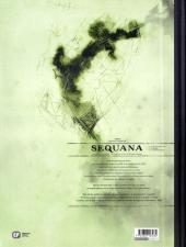 Verso de Sequana - Tome INT