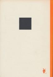 Verso de Génèses Apocalyptiques -1a- Genèses Apocalyptiques