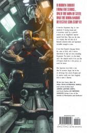 Verso de Superman/Batman (2003) -INT10- Big Noise