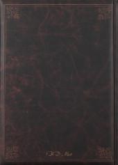 Verso de La licorne -HS/TT- Le Grimoire de La Licorne