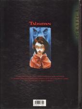 Verso de Talisman -3- Le Chaperon Rouge