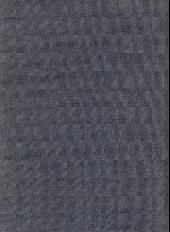 Verso de Masquerouge - Tome Int