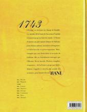 Verso de Rani -2- Brigande