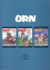 Verso de Orn -2- La fille et la tortue