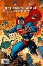 Verso de Superman - Pour demain - Pour demain