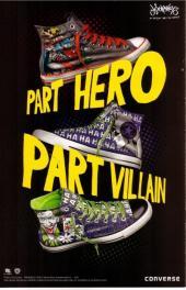 Verso de Batman Incorporated (2011) -2- Resurrector !