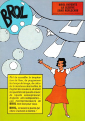 Verso de Tintin - Pastiches, parodies & pirates -9- Paris Flash