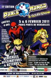 Verso de Wolverine (Marvel France 1re série) (1997) -204- Sept contre un (2)