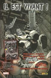 Verso de Marvel Universe (Panini - 2007) -24- War of Kings (7/7)