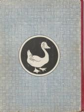 Verso de Gédéon -4- Placide et Gédéon