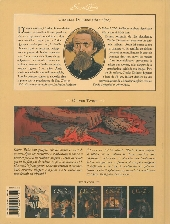 Verso de Oliver Twist (Dauvillier/Deloye) -5- Volume 5