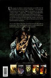Verso de Le fléau -4- Les Survivants