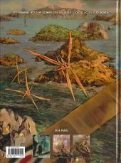 Verso de Adamson (Puerta) -3- Über Alles