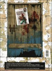 Verso de Pierre Bellemare raconte -2- Histoires extraordinaires II : La vengeance