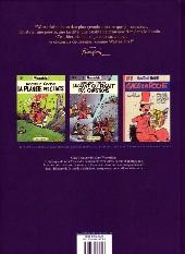 Verso de Docteur Poche -INT2- 1979-1983