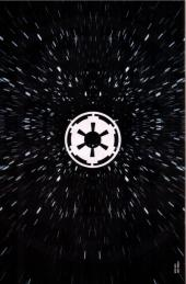 Verso de Star Wars (Comics Collector) -24- Numéro 24