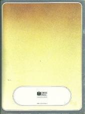 Verso de Les grandes Heures des Chrétiens -32- Martin Luther King