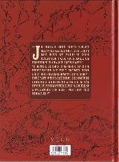 Verso de Le sixième soleil -3- John Edgar Hoover