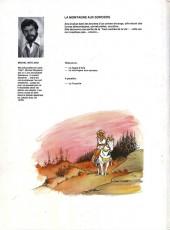Verso de Aria -2- La montagne aux sorciers
