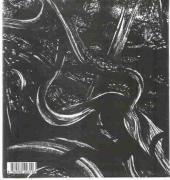 Verso de (AUT) Mattotti - Dans les profondeurs