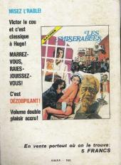 Verso de Histoires noires (Elvifrance) -7- Ce cher papa !