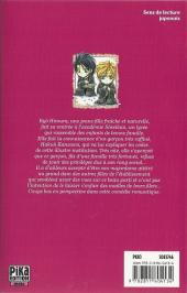 Verso de Lady and Butler -1- Tome 1