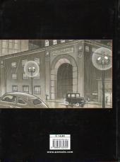 Verso de Bacon -1- Chicago 1936