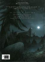 Verso de Vikings - Les Racines de l'Ordre noir -2- Vikings 2/2