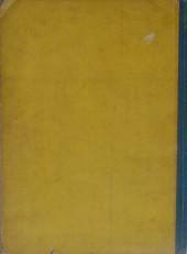 Verso de Zig et Puce (Hachette) -7- Zig, Puce et Furette