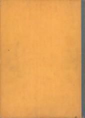 Verso de Zig et Puce -8- Zig, Puce et la petite princesse